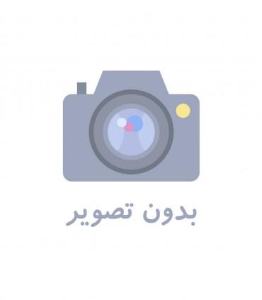 کیف لپ تابی دست دوز با چرم گاوی در طرح ساده با کد KLG001